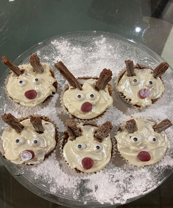 Year 9 Cupcakes