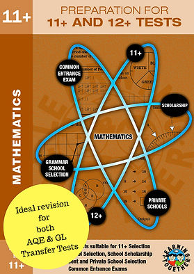 Maths book Ideal preparation forbothAQEa