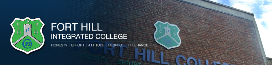 Fort Hill Integrated College