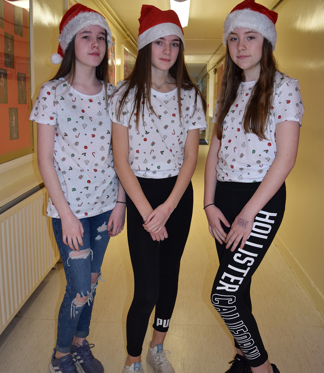 Year 8 Dance Competition 2019 app 9