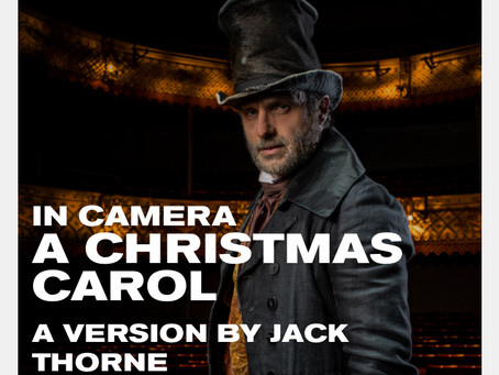 "Year 8s ""A Christmas Carol"""