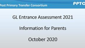 PPTCNI Transfer Information