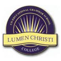 Lumen Christi College