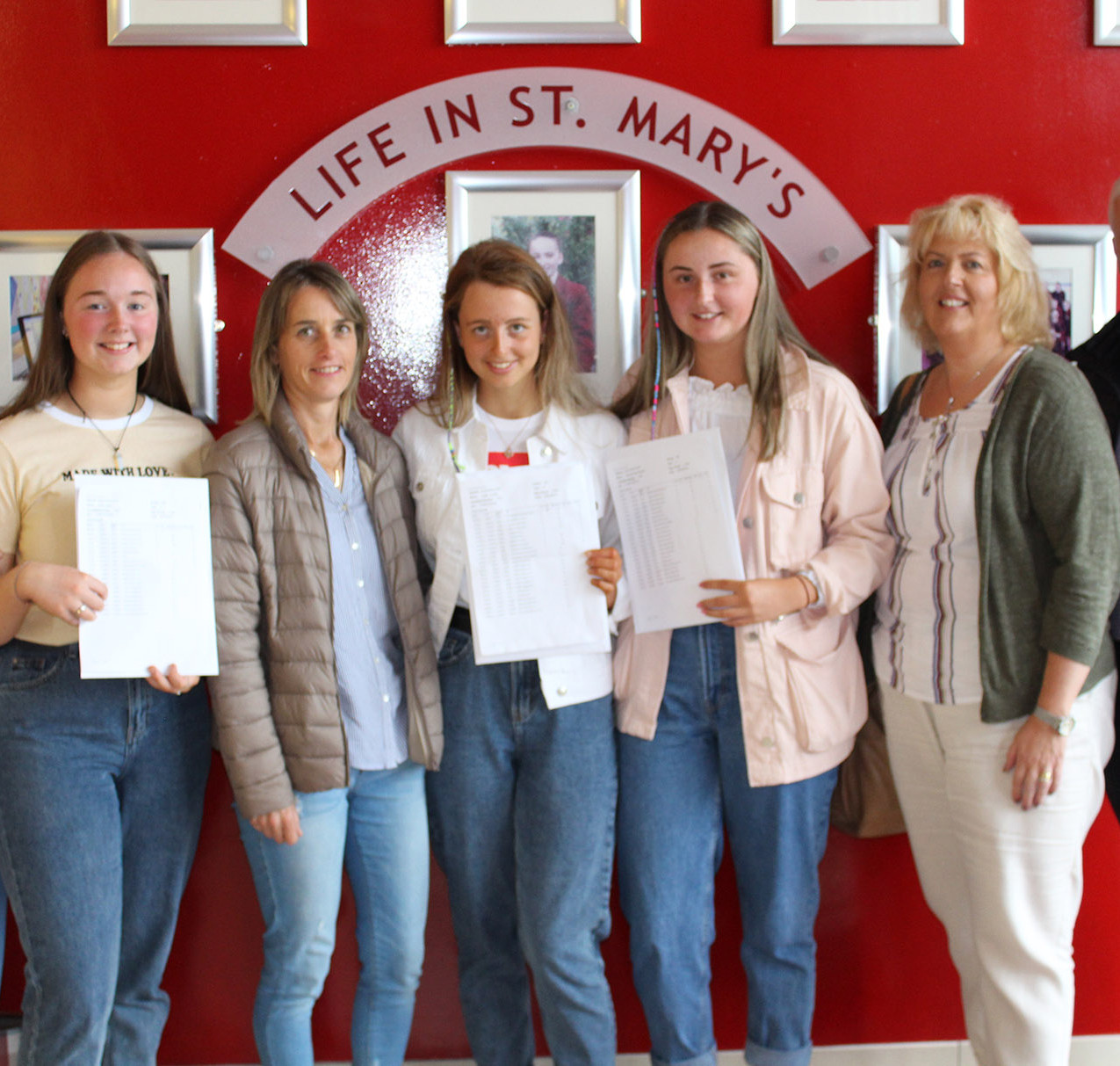 GCSE Results Day 2019 app 20