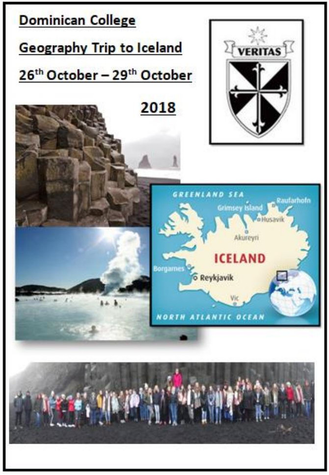 Iceland Trip 2018