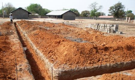 New secondary school building 8