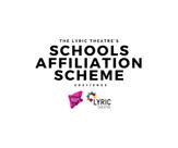 Schools Affiliation Scheme logo 2021-22.