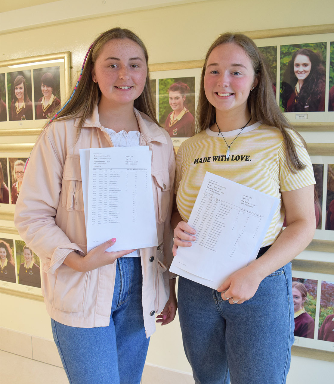 GCSE Results Day 2019 app 15