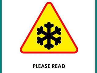 School Closures as a Result of Weather Conditions