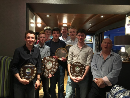 Boys Hockey – 1st and 2nd XI Successful Seasons