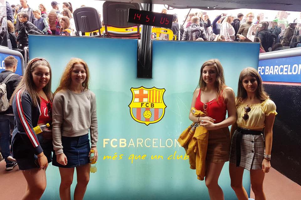 Barcelona 2019 app 13