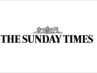 LT NI SUNDAY TIMES January 2021 - NI-Wide Poll