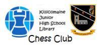 KJHS Library Chess Club