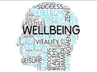 Wellbeing PowerPoint Presentation