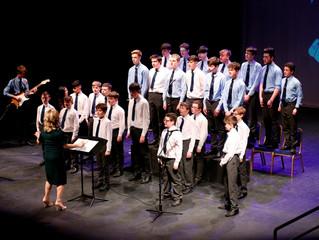 St Michael's Spring Concert