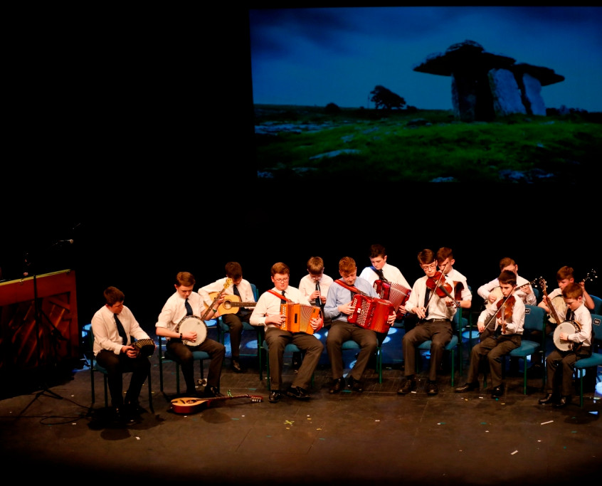 St. Michael's College Spring Concert-69.