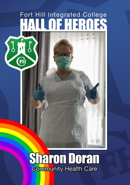 Sharon Doran