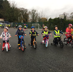 Transport - Ditch the Stabilisers P1-2.J