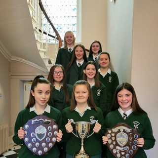 Highest in GCSE Mathematics winners