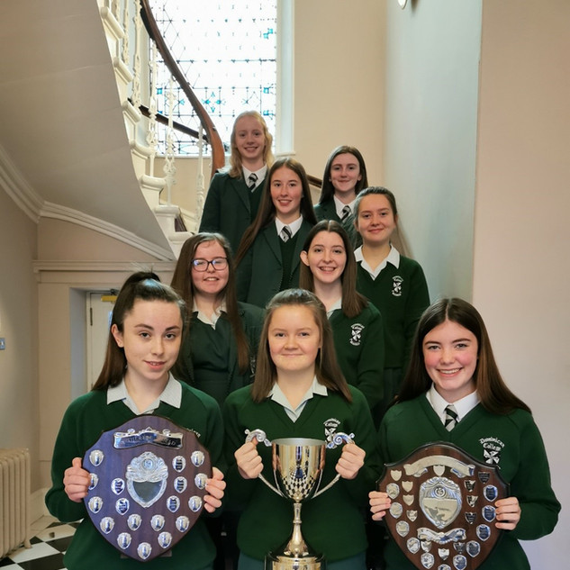 Highest in GCSE Mathematics winners