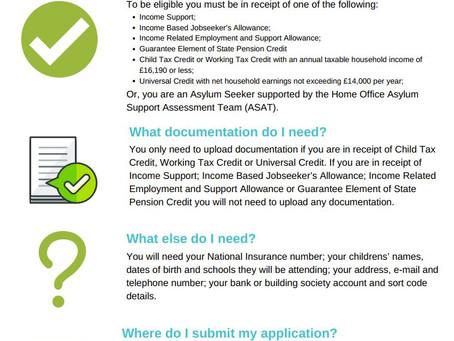FSM / Uniform Grant Information