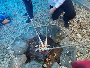Campcraft & Outdoor Cooking