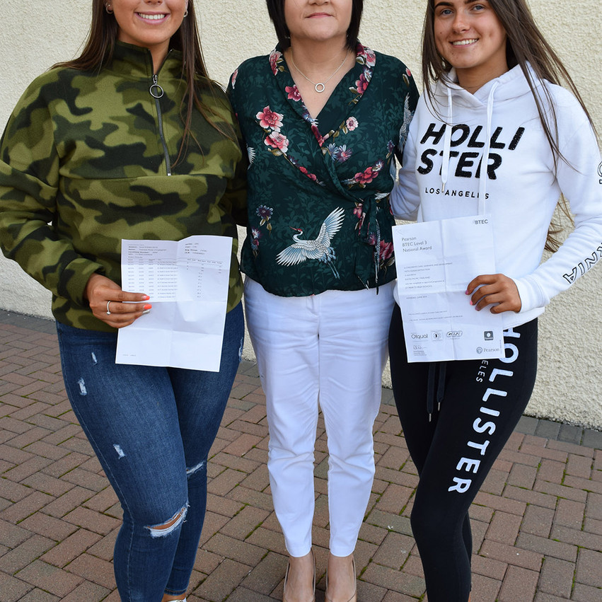 A Level Results 2019 app 7