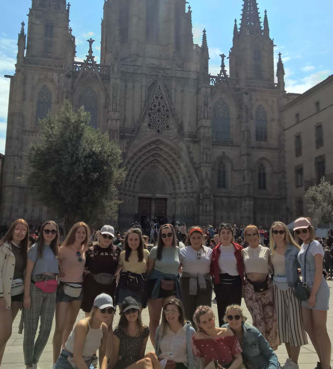 Barcelona 2019 app 22