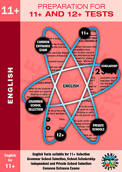 English Preparation – Ideal for both AQE & GL Tests