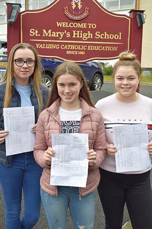 GCSE Results 2018 18