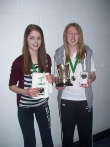 Sullivan pupils' success at Irish National Fencing Championships