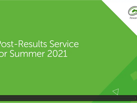 CCEA Post-Results Service