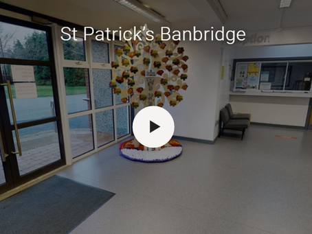 Presenting our new School Virtual Tour...