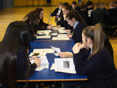 Planning for the Future: Year 10 Options
