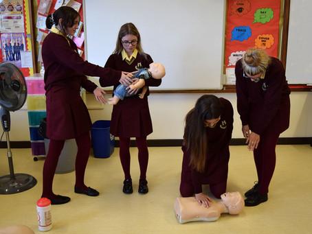 Paediatric Training Course