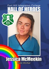 Jessica McMeekin