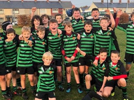 Rugby – U12 Rugby