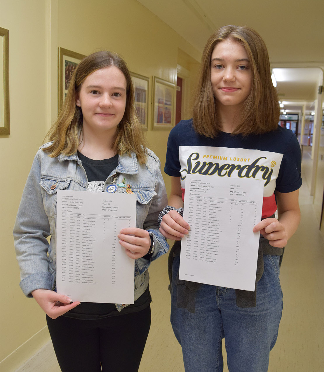 GCSE Results Day 2019 app 14