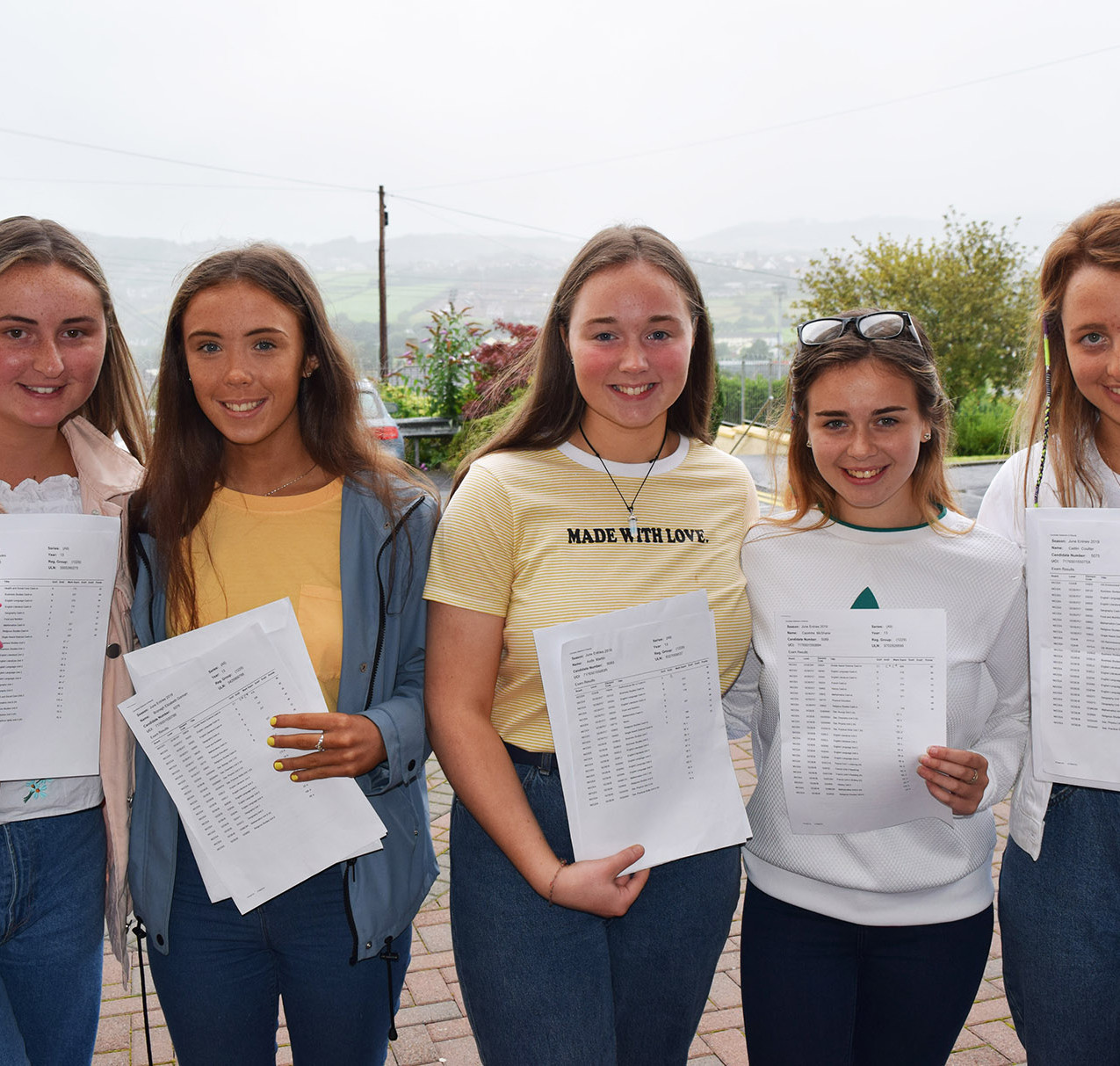 GCSE Results Day 2019 app 13