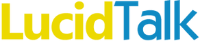 LucidTalk logo