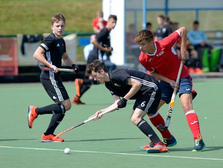 Hockey News – Ireland U18 Trials for Paddy Crookshanks