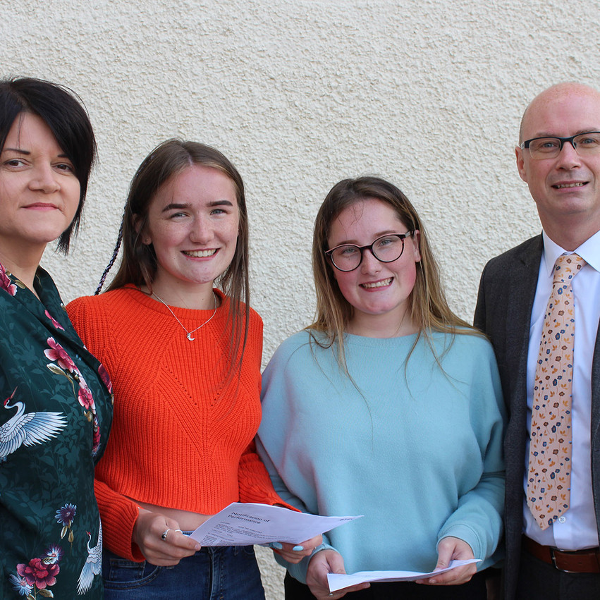 A Level Results 2019 app 2