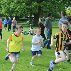 Cross Country - Newry