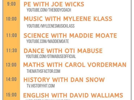 Free Celebrity Classes