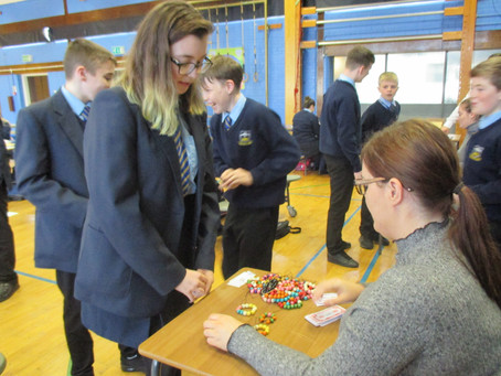 Young Enterprise Year 10