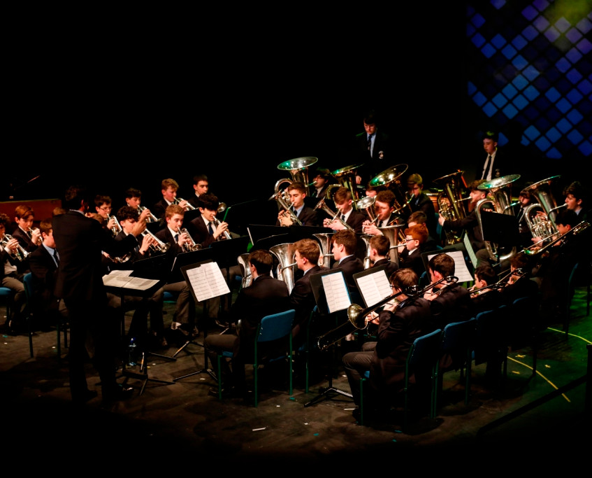 St. Michael's College Spring Concert-26.