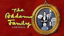 Addams Family Tickets