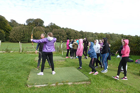Year11TeamBuildingDay2018 1