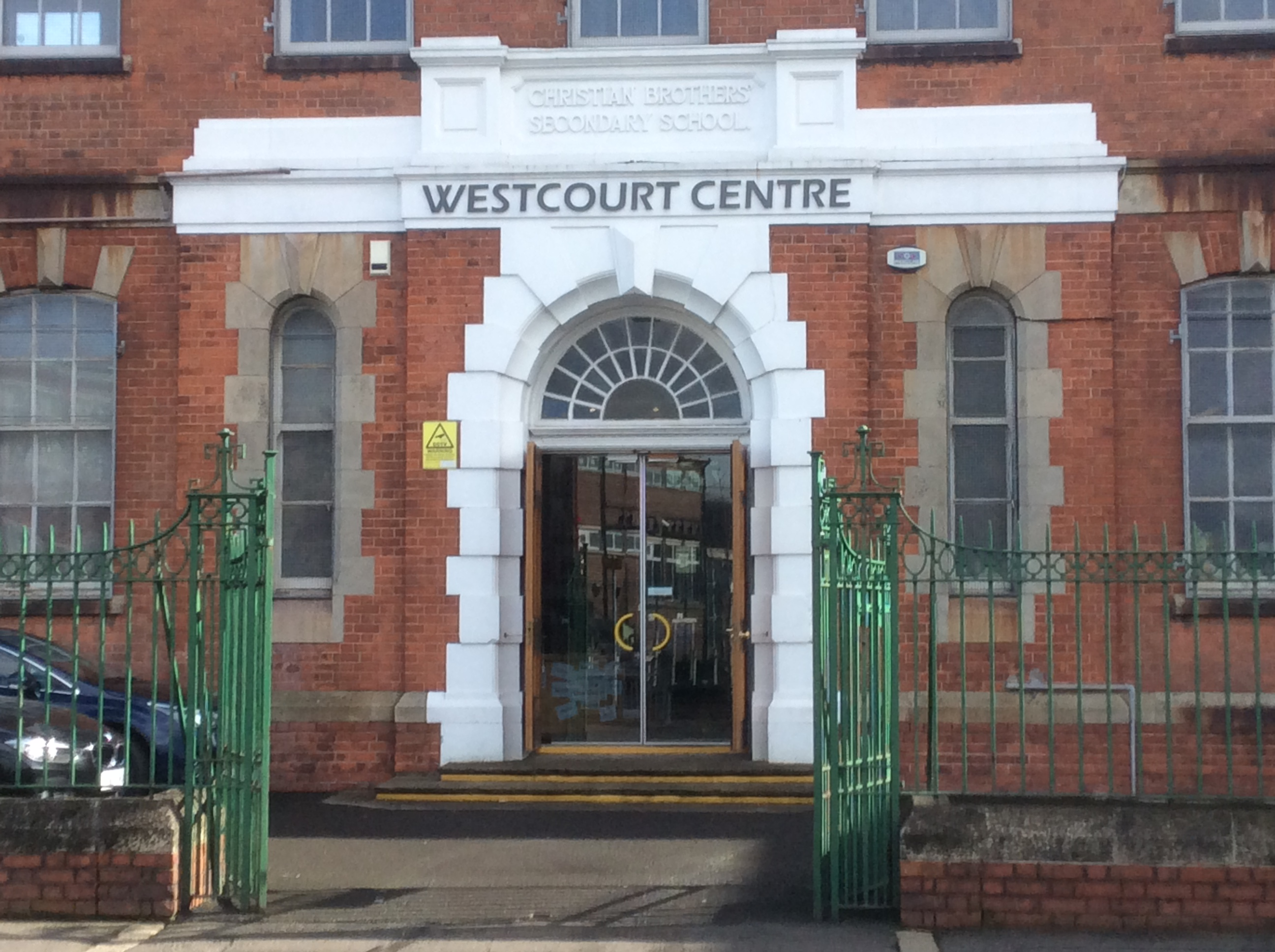 WestcourtCentre