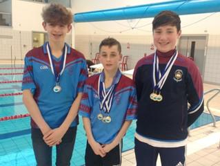 Success at the FODC Swimming Gala
